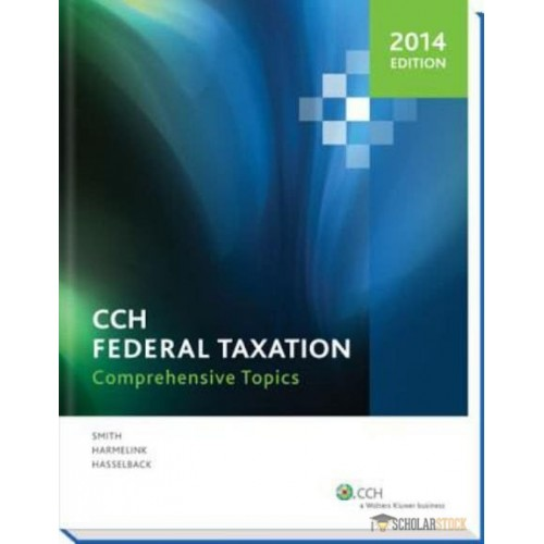 Cch federal taxation comprehensive topics chapter 11 coursework cch federal taxation comprehensive topics chapter 11 cch federal taxation 2015 solutions manual it is an fandeluxe Images