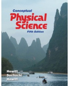 Test bank for conceptual physical science, 5th edition: paul g. Hewitt.