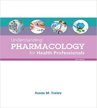 essentials of pharmacology for health professions 8th edition test bank