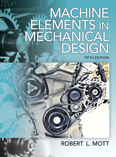 Mechanical Engineering Design Th Edition Isbn